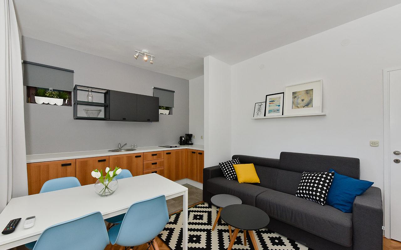 2 Bedroom Apartment No. 2