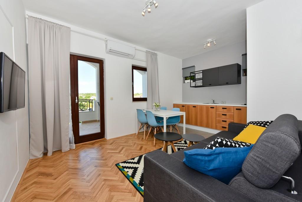 3 Bedroom Apartment No. 3